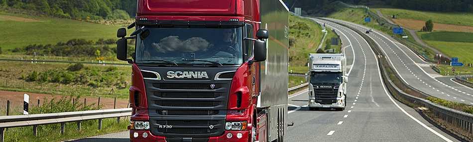 Доставка грузов из Европы в Россию за 14 дней