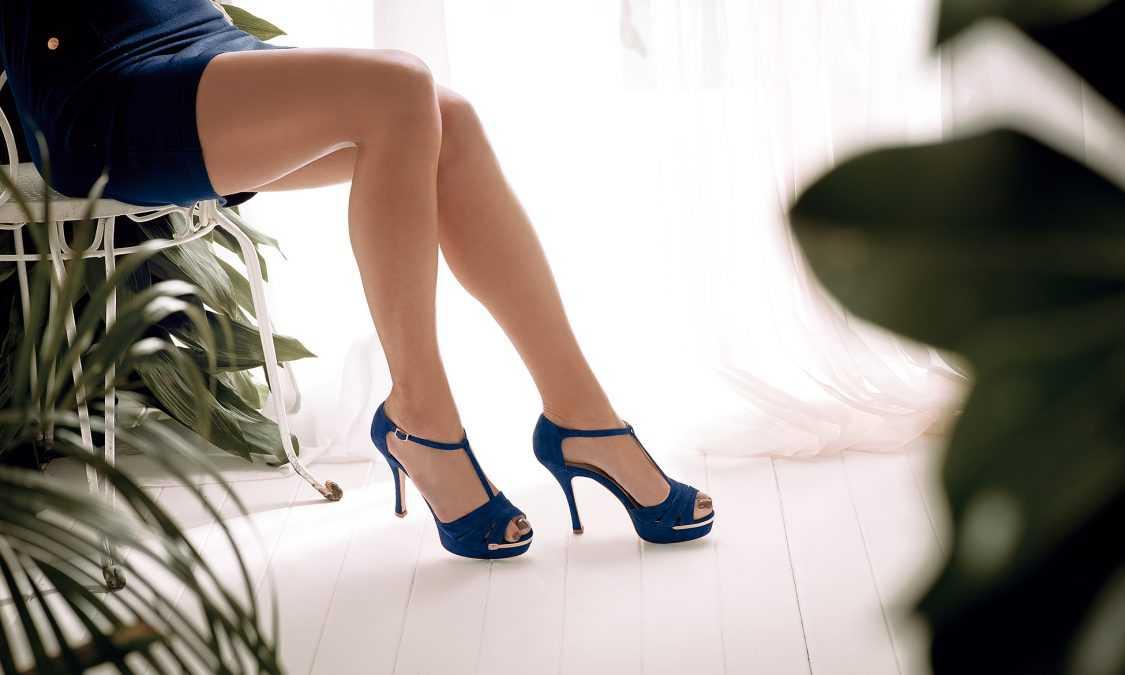 доставка обуви из Италии в Россию
