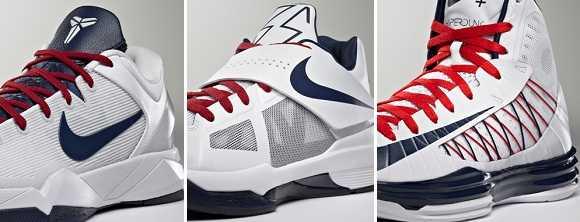 Обувь из США