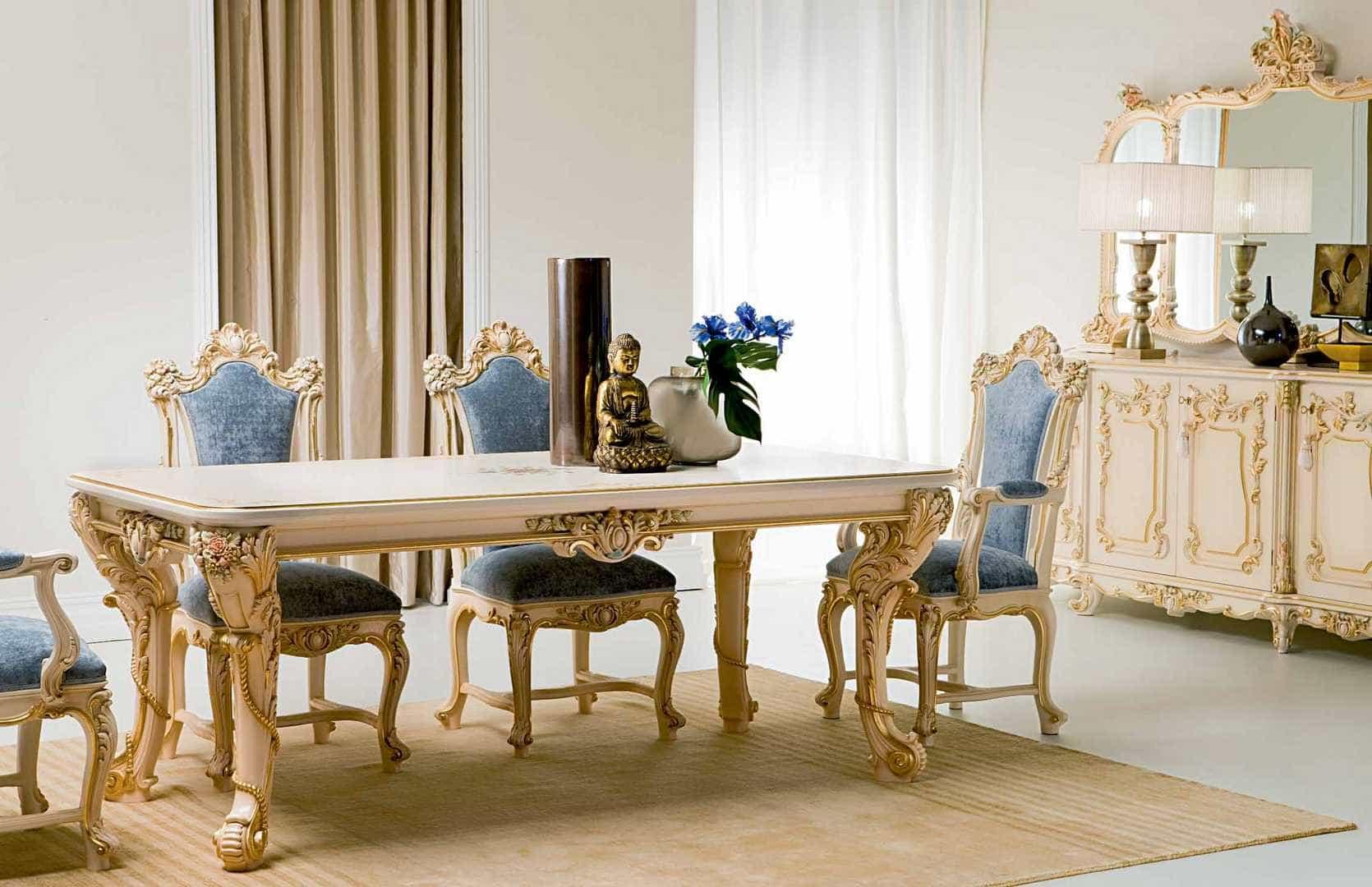 Доставка мебели из Италии.