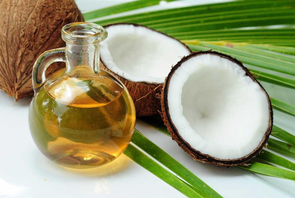 Кокосовое масло из Шри-Ланки с доставкой в Россию