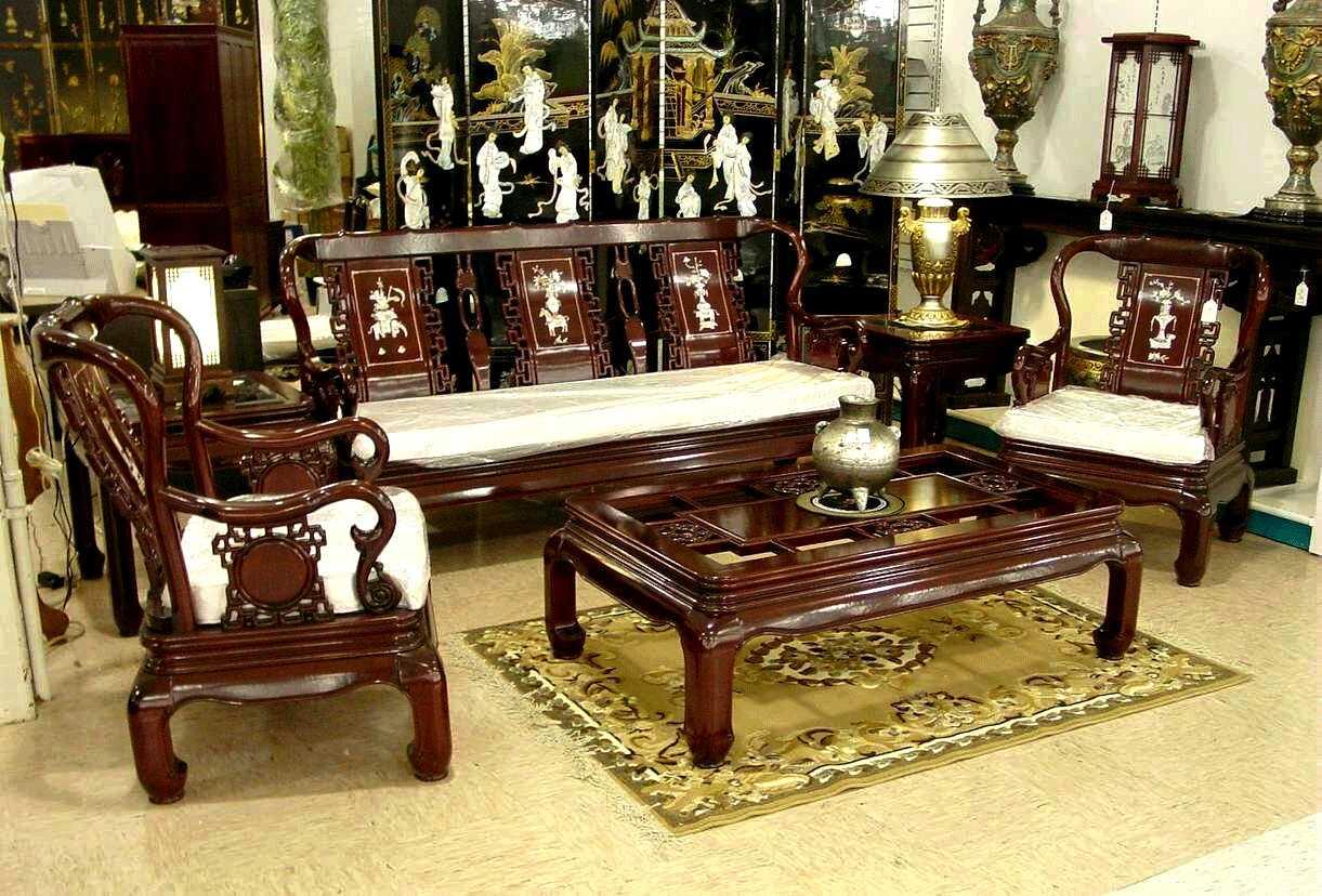 Доставка мебели из Китая в Россию