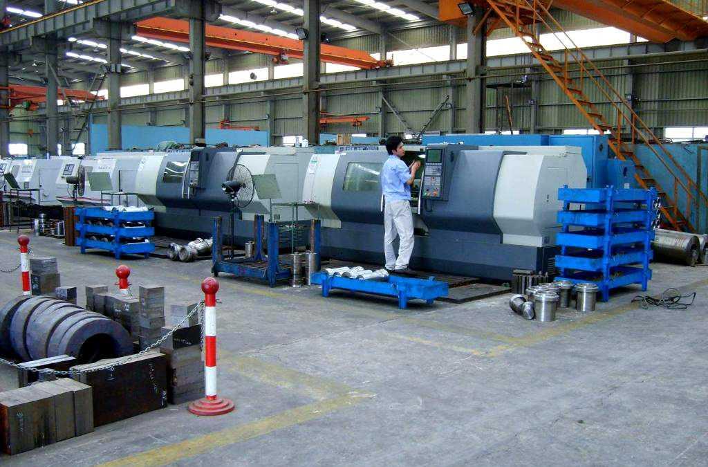 Доставка оборудования из Китая в Россию