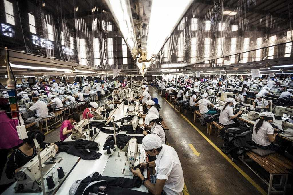 Поиск поставщика во Вьетнаме