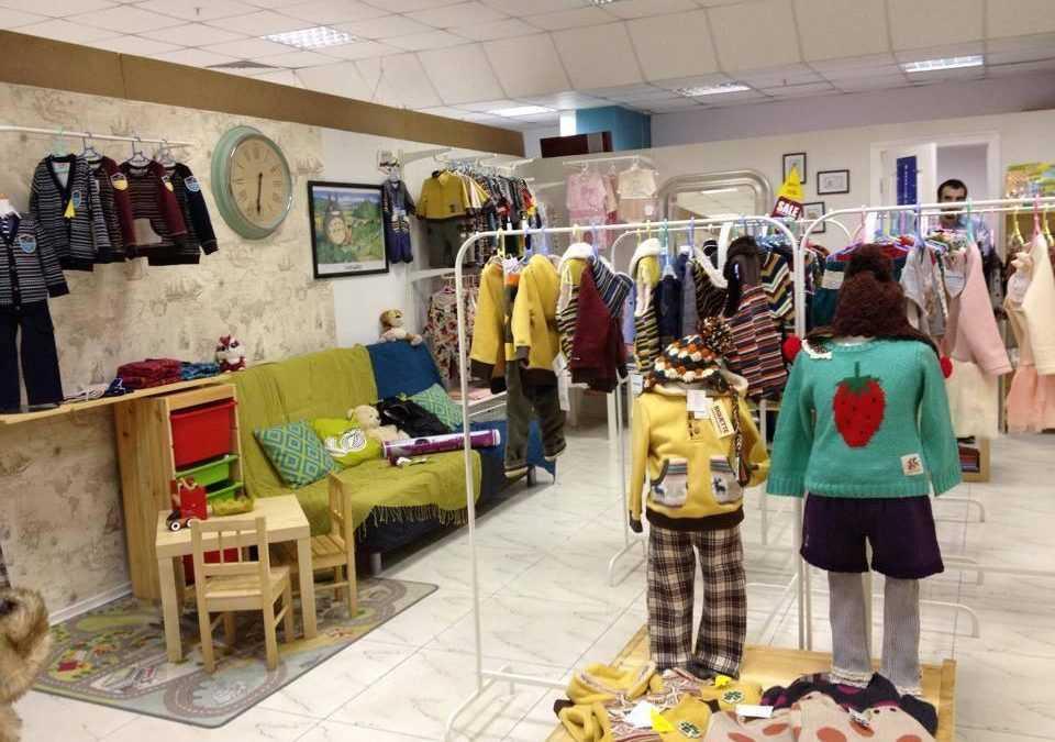 Доставка одежды из Японии