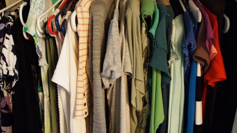одежда сша